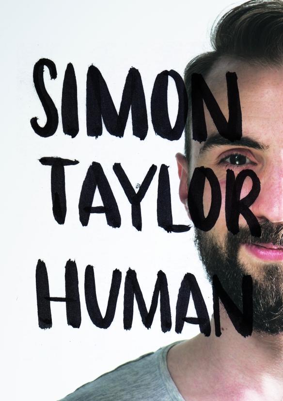 Simon Taylor - Human.jpg
